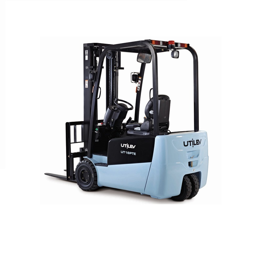 Electric - Counterbalanced Forklifts